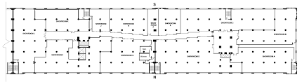 Industrial Floor Plans The Innovation And Design Building Boston Ma U2013 Leasing