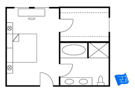 master bedroom with bathroom floor plans master bedroom floor plans with bathroom blueprint view of master
