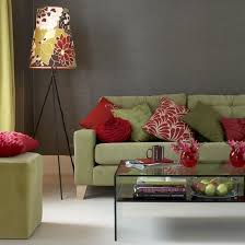 Best  Green And Gray Ideas On Pinterest Gray Green Bedrooms - Green living room designs