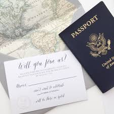 Map Wedding Invitations Feature Travel Themed Wedding Invititations Oh My Designs By Steph