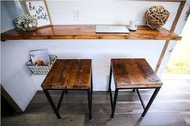 tiny home dining table furniture for tiny houses dining rooms tedx designs the most
