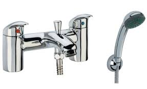 Bathroom Shower Mixer Tavistock Bath Shower Mixer Tap