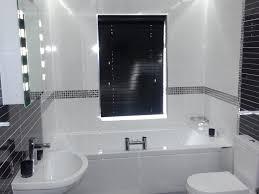 Dar Bathroom Lighting Nice Led Lights For Showers Contemporary Bathtub Ideas