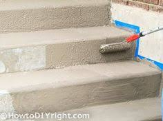 How To Fix Cracks In Concrete Patio How To Repair A Cracked Concrete Patio Slab With Quikrete
