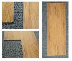 click pvc plank flooring