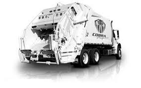 cobra magnum garbage truck coloring pages download u0026 print