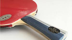 table tennis rubber reviews legend 2 review