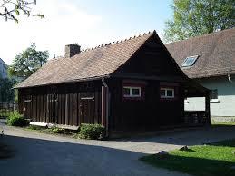 Ziegelhaus Holzhaus U2013 Wiktionary