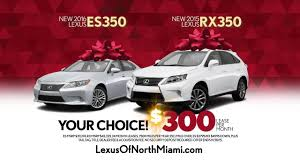 tustin lexus sales 2016 december to remember starts now youtube