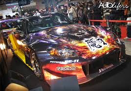 japanese street race cars garage life j s racing tuning japan autolifers