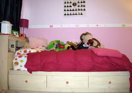Twin Beds Kids by Storage For Kids Rooms