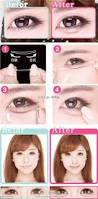 japanese and korean fashion trends gain popularity worldwide bigger eye bags new korean trend for puffy eyes aegyo sal through