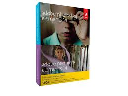 amazon com adobe photoshop elements 14 u0026 premiere elements 14