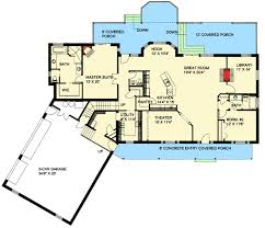 basic home floor plans not your basic ranch home 35453gh architectural designs