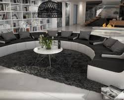 Curve Sofas U Shaped Sofas Archives Furniture Dubai Shop