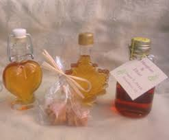 maple syrup wedding favors wedding favors vermont trade winds farm