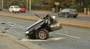 funny car crashes travel insurance blog articles