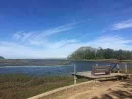 affordable waterfront cottage on pamet river u0026 cape cod bay kayak