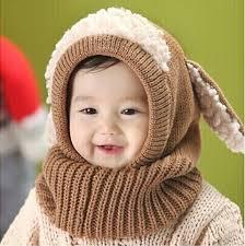 imagenes bellas de bebes moda de bebés lindas bufandas para bebés 5