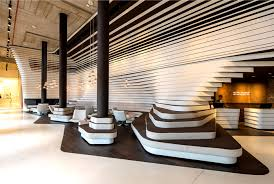 Contemporary Concept Of Beograd Hotel By CRAFT InteriorZine - Contemporary concepts furniture