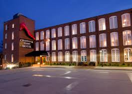 wedding venues in lynchburg va craddock terry hotel and event center