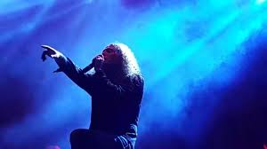 holy thunder force rhapsody of fire live jakarta indonesia