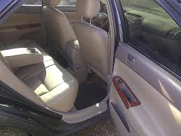 used toyota camry 2003 clean tokunbo 2003 toyota camry le with leather seats price n1