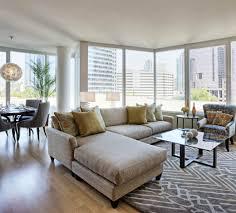 all white home interiors livingroom licious living room modern condo design outstanding