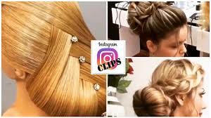 instagram hairstyles tutorial updos hairstyles compilation 1