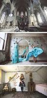 abandoned spaces photographer transforms abandoned spaces into haunting fairy tales