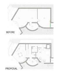 Renovation Floor Plans by Architecture And Interior Design In Sitges And Barcelona