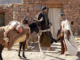 free bible images a parable of jesus about a samaritan who cares