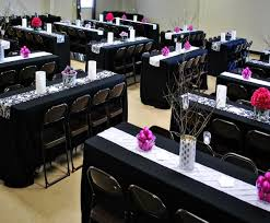 Cheap Wedding Reception Ideas Wedding Decoration Ideas Installing Peach Color For Wedding