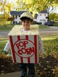 8 Diy Halloween Costumes For Kids Best Halloween Costumes 25 Best Popcorn Costume Ideas On Pinterest Diy Costumes Food
