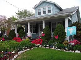 Front Porch Landscaping Ideas by Landscaping Ideas For Front Of House Front Yard Landscaping Ideas