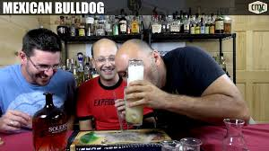 mexican bulldog i want one my next time out drinks pinterest