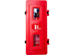 buy fire extinguisher cabinet free delivery