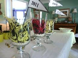 graduation table centerpieces ideas bold inspiration graduation table centerpieces party decorations