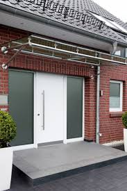 Edelstahl K He 12 Besten überdachung Bilder Auf Pinterest Hauseingang Vordach