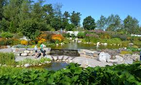 Coastal Maine Botanical Gardens Weddings Coastal Maine Botanical Garden Greenfain