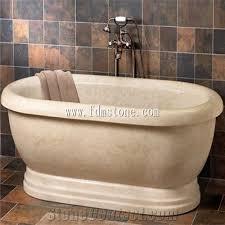 Yellow Bathtub Bathtub Xiamen Freedom Stone Co Ltd