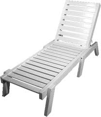 Chaise Lounge Pool Plastic Pool Chaise Lounge Easy Steps To Clean White Resin Pool