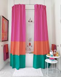 Pink And Grey Shower Curtain by Pvc Shower Curtain Shower Curtains On Sale Neutral Shower Curtain