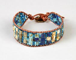 bead bracelet styles images Wrap bracelet style jpg