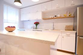 White Granite Kitchen Countertops by Furniture Kitchen Countertops White Polishing Concrete
