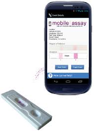 diagnostics free full text commercial smartphone based devices