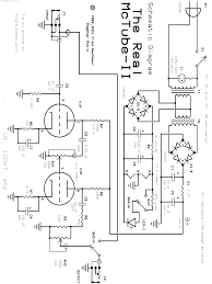 the real mctube ii schematic diagram 5x10 mctube2l gif wiring