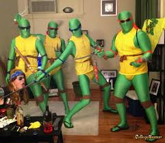 Teenage Mutant Ninja Turtles Halloween Costumes Girls Collection Ninja Turtle Halloween Costume Pictures Ninja Turtle
