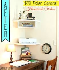homework station for teens joy u0027s life