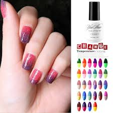 gel nail polish that changes color with temperature u2013 new super
